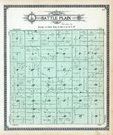 Battle Plain Township, Rock County 1914